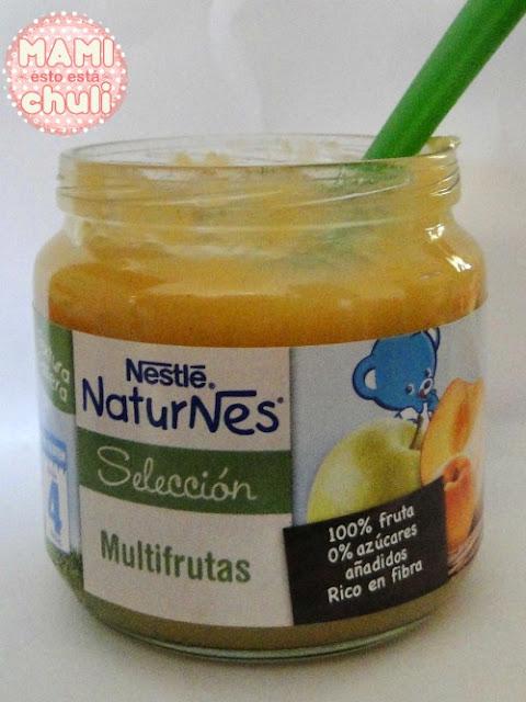 tarritos multifrutas