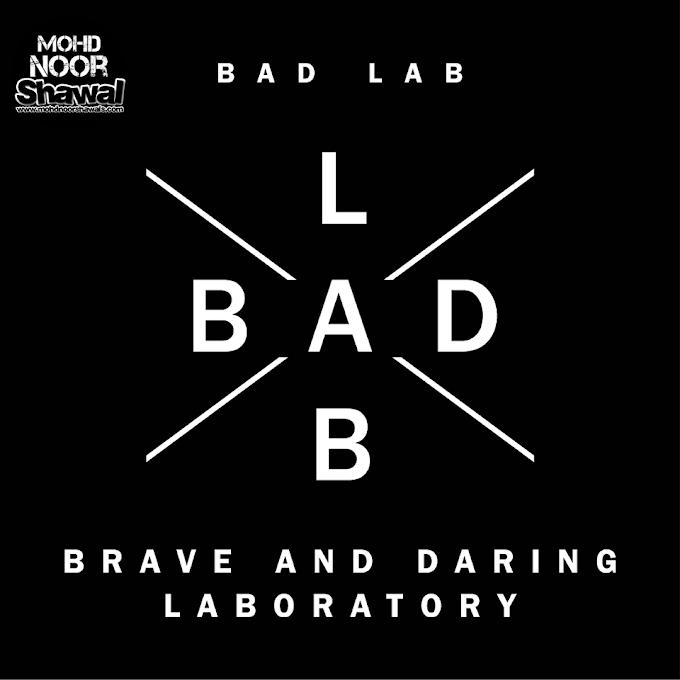 LELAKI : 3 Produk #MestiCuba Dari Bad Lab Malaysia
