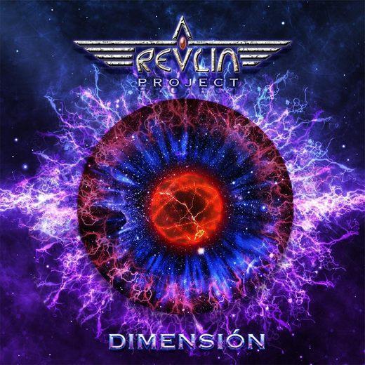 REVLIN PROJECT - Dimensión (2017) full