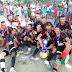 I Campeonato de Futebol Society do Rodeador, município de Mundo Novo - BA