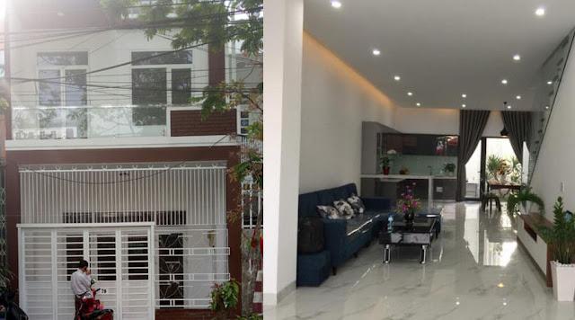 mua nhà trong kiệt quận Sơn Trà