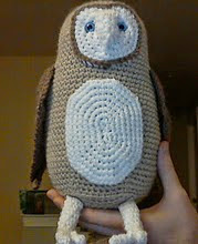 http://www.ravelry.com/patterns/library/amigurumi-barn-owl-2