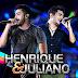 Lançamento do Novo DVD da dupla Henrique e Juliano
