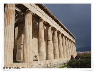 雅典遊記 20