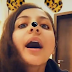 Check out Anushka Sharma's fun time on Snap chat