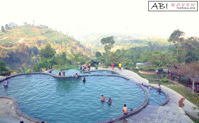 Tempat Wisata Romantis di Jogja Kalibiru