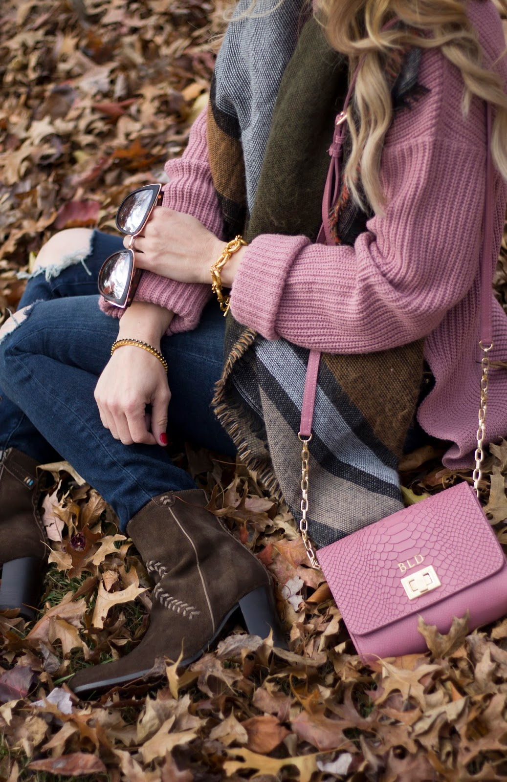 The best fall outfits for women