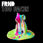 FRND - 100 Faces - Single Cover