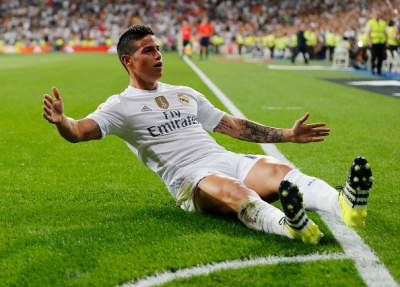 James Rodriguez, Lozano to United, Sidibe for saints