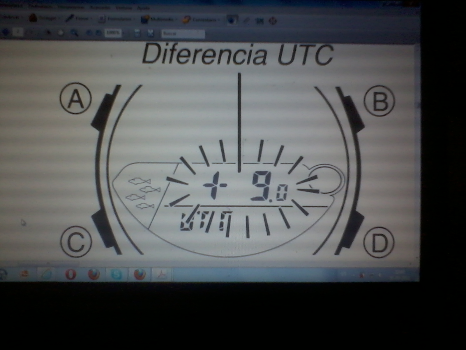 Reloj G Shock Cambiar Hora
