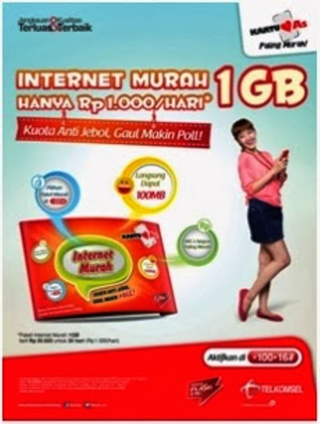 Internet, paket internet kartu as, paket as internet, kartu as paket internet