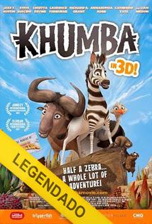 Khumba – Legendado