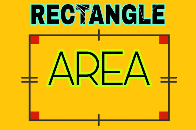 Area of Rectangle aayat ka chetrafal