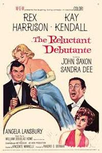 Watch The Reluctant Debutante Online Free in HD