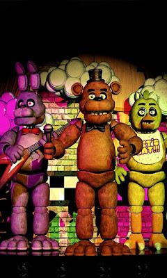 Five Nights at Freddy Fondos para Whatsapp