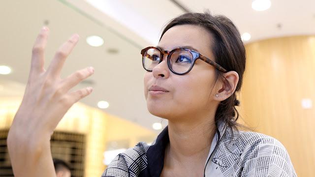 Ngeri! Kicauan Lama Gustika Diungkap, Netizen: Ternyata Mulutnya Kotor