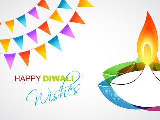 Happy Diwali 2016 Animated Greetings