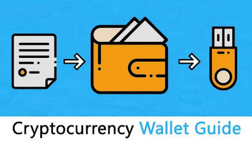 Crypto Wallet - How to choose one that suits you