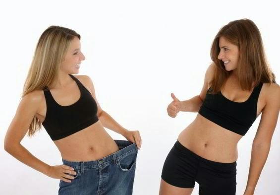 cara diet sehat dan cepat alami