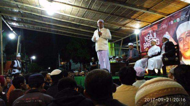 Gus Nur: Cara Gebuk PKI, Bersatulah Umat Islam!