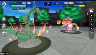 Tải game Pokemon Origin APK