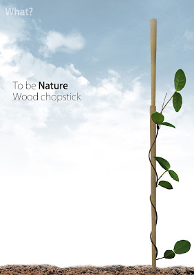 Nature Inspired Designed For Humans