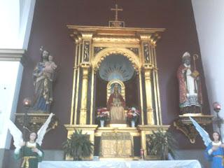 Nuestra Señora de Coromoto