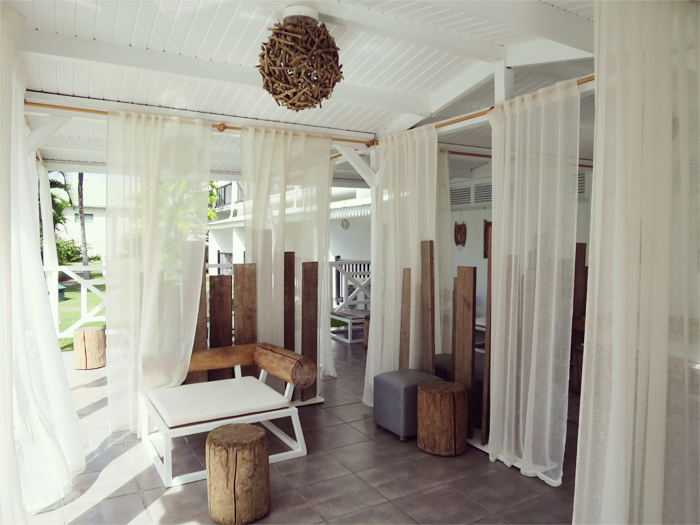 Blog voyage lovers of mint - hotel guadeloupe