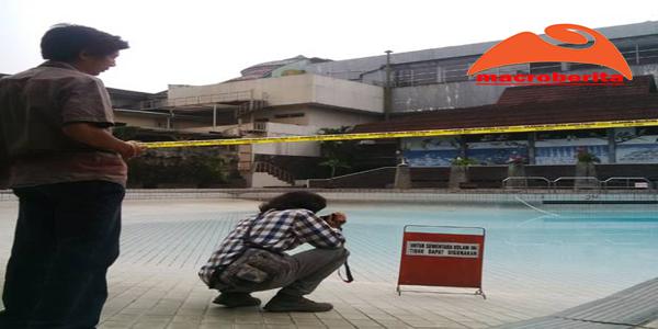 Pekalongan, Bocah 4 Tahun Tewas Tenggelam di Kolam Renang