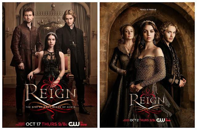 série Reign