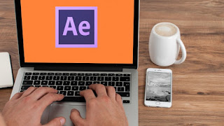 Adobe After Effects Templates for Beginners