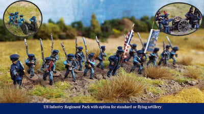 Regimental Packs picture 1