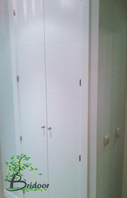 Puertas de interior lacadas - Puertas canomar ...