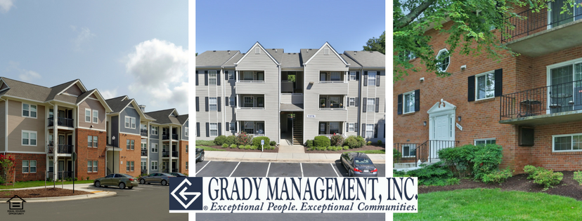 Grady Management, Inc.
