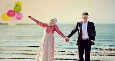 Lengkapi Kebahagiaan Hidup dengan Menikah