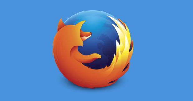 Firefox 64.0