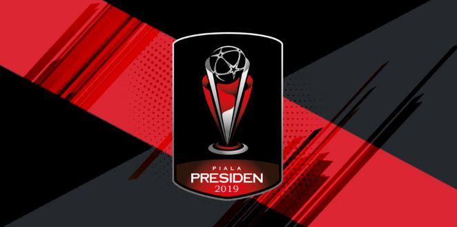 Jadwal Lengkap Siaran Langsung Piala Presiden 2019. Live Indosiar