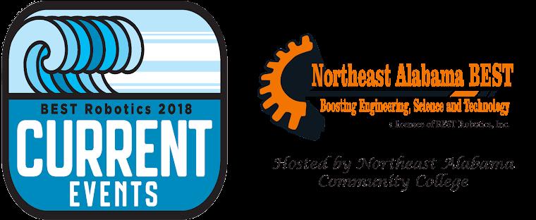 northeast alabama best robotics hub