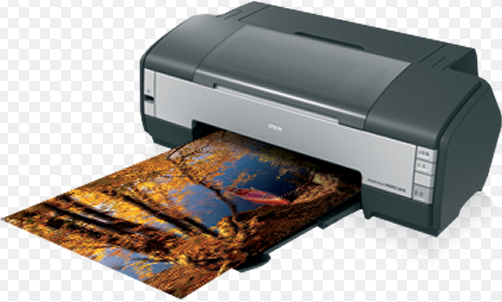 Epson Stylus Photo 1410 Printer Driver Download