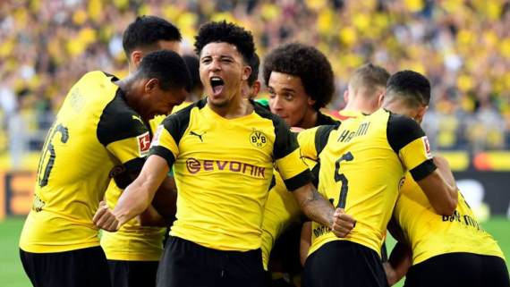 German Bundesliga: Gameweek 12 Preview