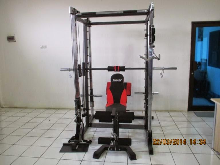 Home Gym | Jual Treadmill murah bandung jakarta semarang