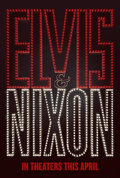 Crítica - Elvis & Nixon (2016)