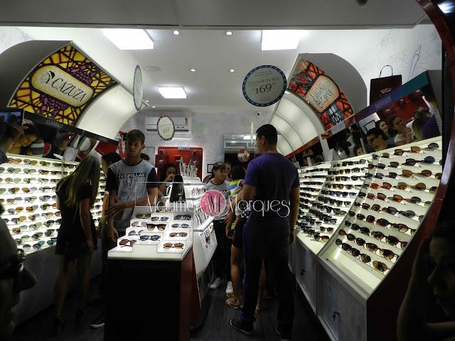 Na quinta-feira (17),o empresário Eraldo Pio inaugura sua mais nova loja em  Surubim, a Chilli Beans, uma loja voltada para todos os públicos. 4cdb372c55