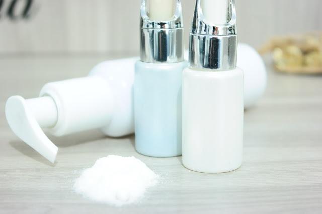 esfoliação facial, bicarbonato de sódio, rotina de pele, vitamina C, vitamina E, ácido hialurônico, máscara facial, limpeza de pele, poros dilatados, manchas de pele