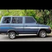 Suspensi Grand New Avanza Toyota 2015 Jual Kijang Extra 1995 ! Mobilku.org