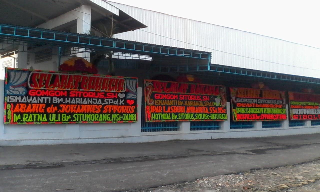Toko Bunga Lampung AMP