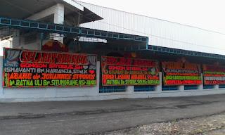 toko bunga jambi