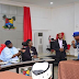 Photogist: Adewale Ayuba, Tony Tetuila And Many More Musicians Meet With Gov. Ambode