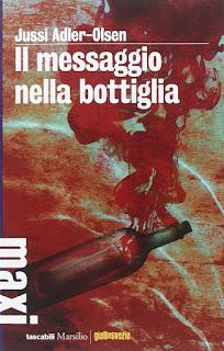 Recensione: Il messaggio nella bottiglia