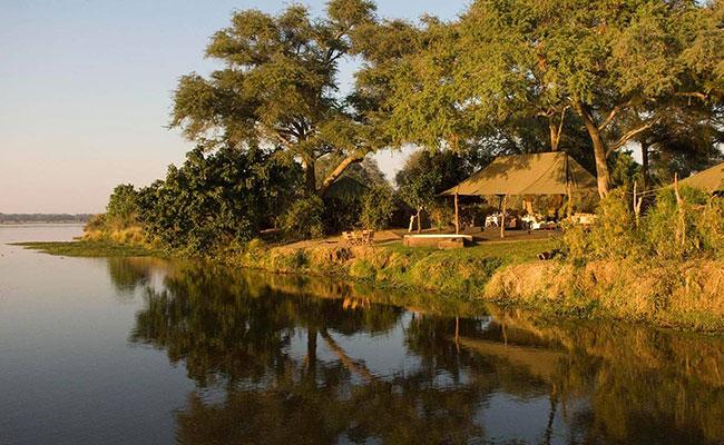 Xvlor Lower Zambezi National Park